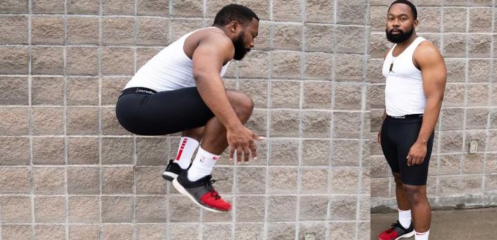 Hier sehen Sie das Produkt Circulation Shorts | schwarz  aus der Kategorie Entzündungshemmende Regenerationsbandagen. Ein Artikel erhältlich bei MTR Equipments.