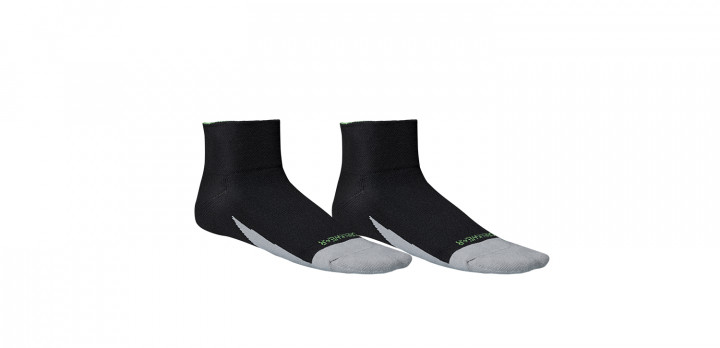 Incrediwear Golf Socks | kurz