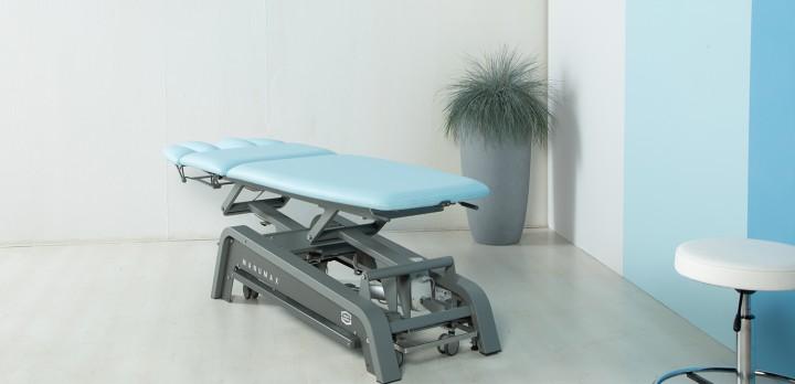 Hier sehen Sie das Produkt ManuMax Multi 3.5 | 5teilig (Flexion) aus der Kategorie Therapieliegen. Ein Artikel erhältlich bei MTR Equipments.