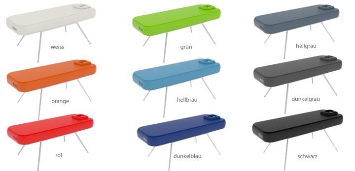 Hier sehen Sie das Produkt Nubis Pro - tragbare Physio-Liege aus der Kategorie Mobile Liegen. Ein Artikel erhältlich bei MTR Equipments.