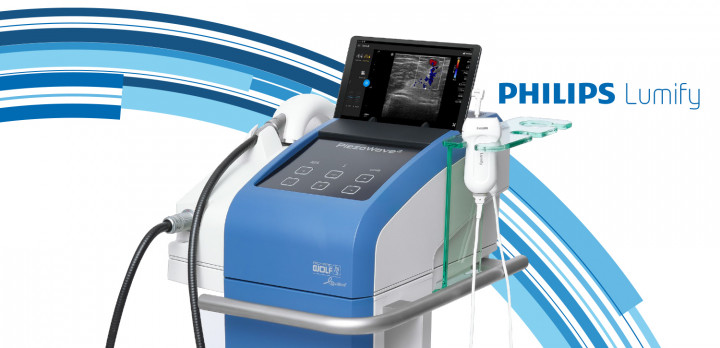 Lumify Philips Ultraschall-Diagnostik