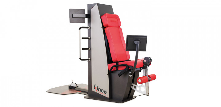 KINEO - Multistation EPS SPORT