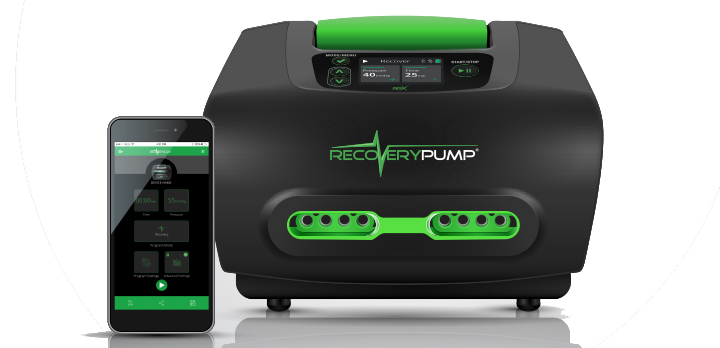 Recovery Pump® - RPX® 2020