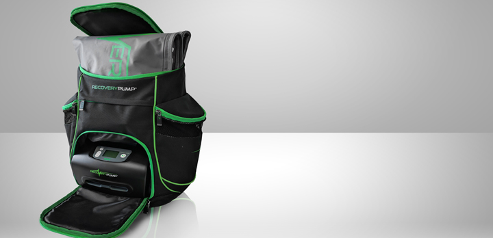 Recovery Pump - Rucksack