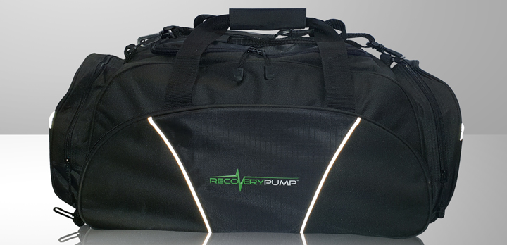 Recovery Pump - Tragtasche