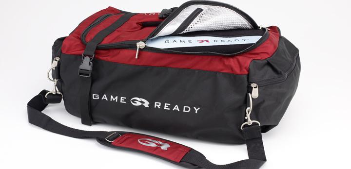 Game Ready - Transporttaschen