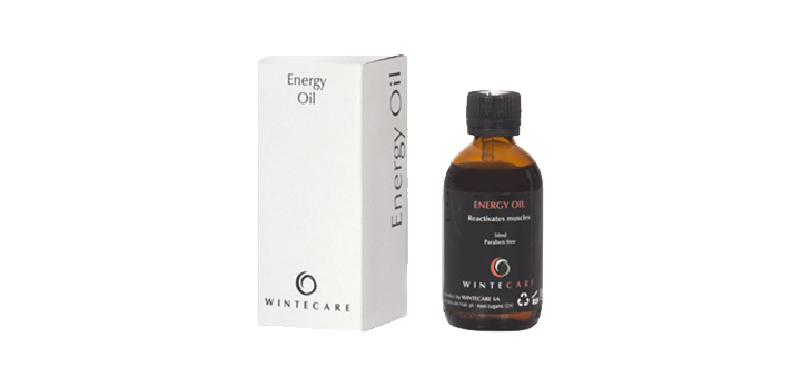 Wintecare® - Energy-Oil