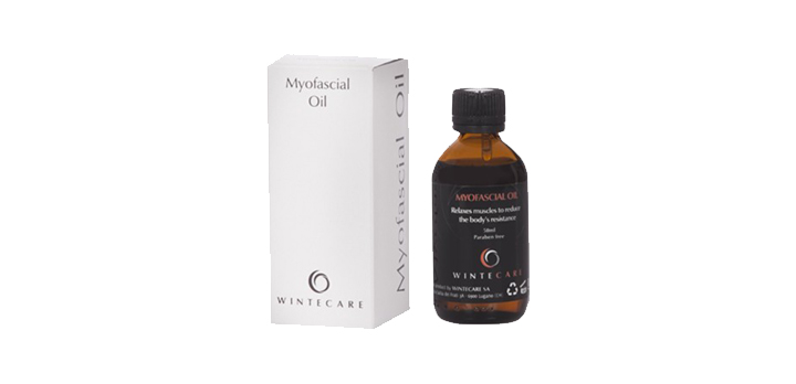 Wintecare® - Myofacial-Oil