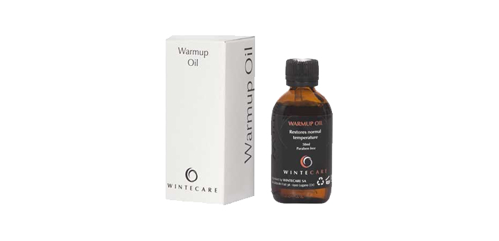 Wintecare® - Warm Up-Oil
