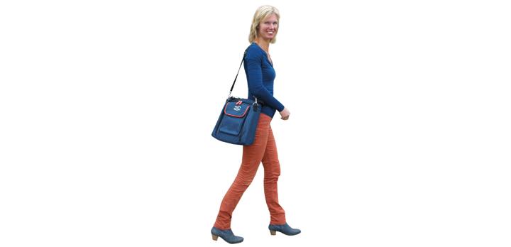 Transport - Gerätetasche 4er-Serie ll