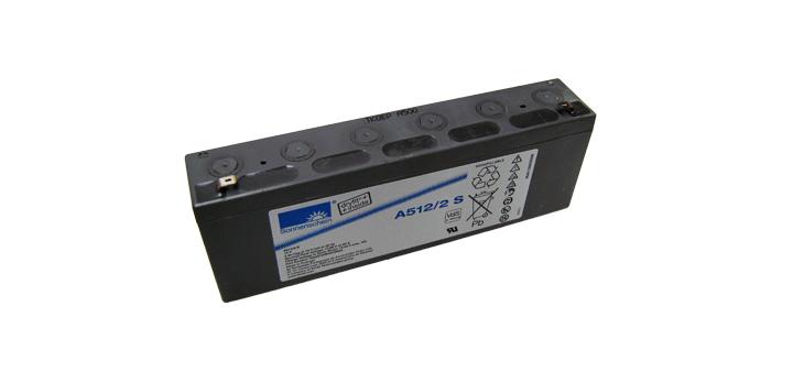 Akku / Batterie