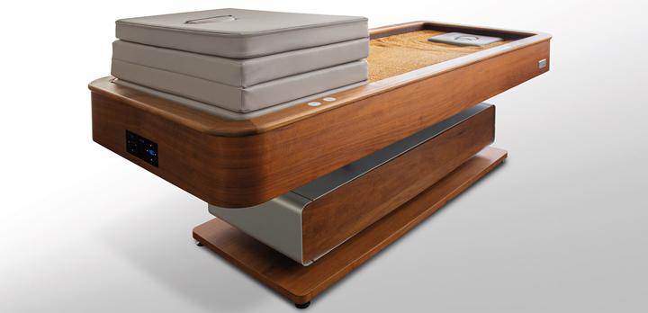 Hier sehen Sie das Produkt Polsterauflage MLX Quarz | 4teilig faltbar aus der Kategorie . Ein Artikel erhältlich bei MTR Equipments.