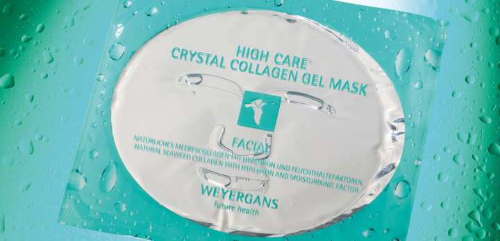 Crystal Collagen Mask